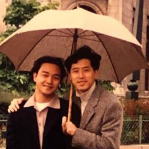 Dàn sao nam Đông Tà Tây Độc sau 26 năm: tất cả đều hạnh phúc, ngoại trừ Trương Quốc Vinh-9