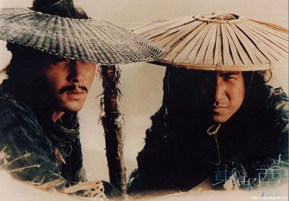 Dàn sao nam Đông Tà Tây Độc sau 26 năm: tất cả đều hạnh phúc, ngoại trừ Trương Quốc Vinh-16