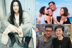 Dàn sao nam 'Đông Tà Tây Độc' sau 26 năm: tất cả đều hạnh phúc, ngoại trừ Trương Quốc Vinh
