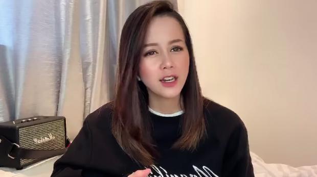 VZN News: An Nguy đột ngột comeback trên mặt trận vlog: Chị 33 tuổi rồi mà tính không già đi thật à, lại còn sắc sảo thu hút hơn xưa-1