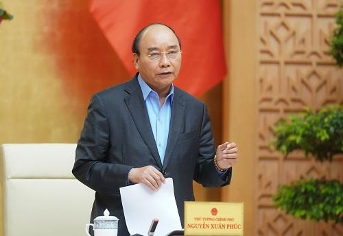 Thủ tướng: Hy sinh tăng trưởng ngắn hạn để bảo vệ tính mạng người dân-1