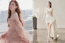 Da trắng hồng như Hà Hồ, Tú Anh: Là bẩm sinh hay phải mất công nuôi dưỡng?