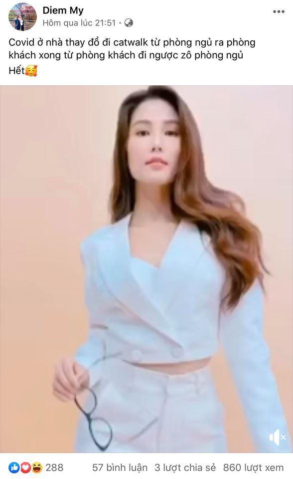 Diễn viên Việt thất nghiệp vì dịch Covid-19: Lan Ngọc mở tiệm tạp hóa, Diệu Nhi làm cô trông trẻ-6
