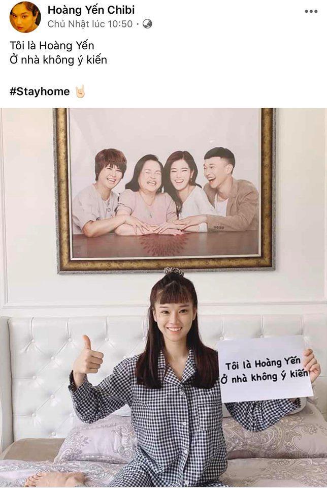 Diễn viên Việt thất nghiệp vì dịch Covid-19: Lan Ngọc mở tiệm tạp hóa, Diệu Nhi làm cô trông trẻ-7