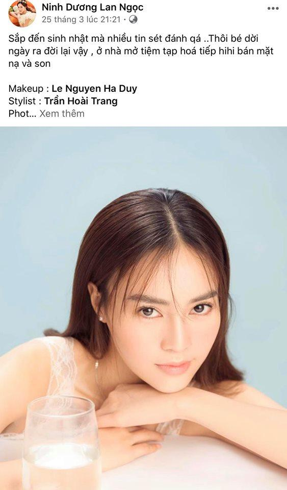 Diễn viên Việt thất nghiệp vì dịch Covid-19: Lan Ngọc mở tiệm tạp hóa, Diệu Nhi làm cô trông trẻ-9