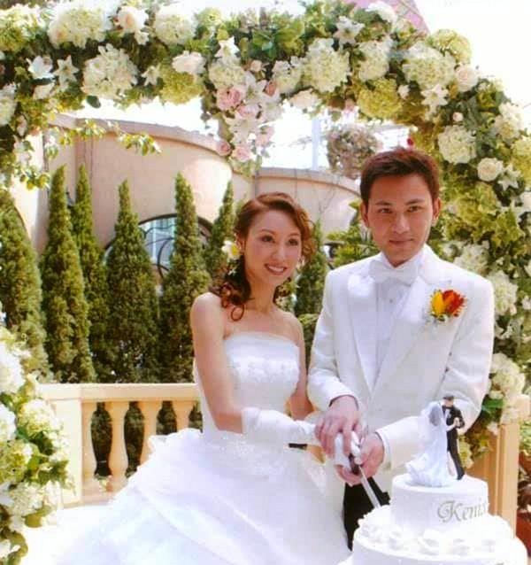 Nhờ TVB làm ông Tơ bà Nguyệt mà 5 cặp đôi này đã nên duyên vợ chồng-1