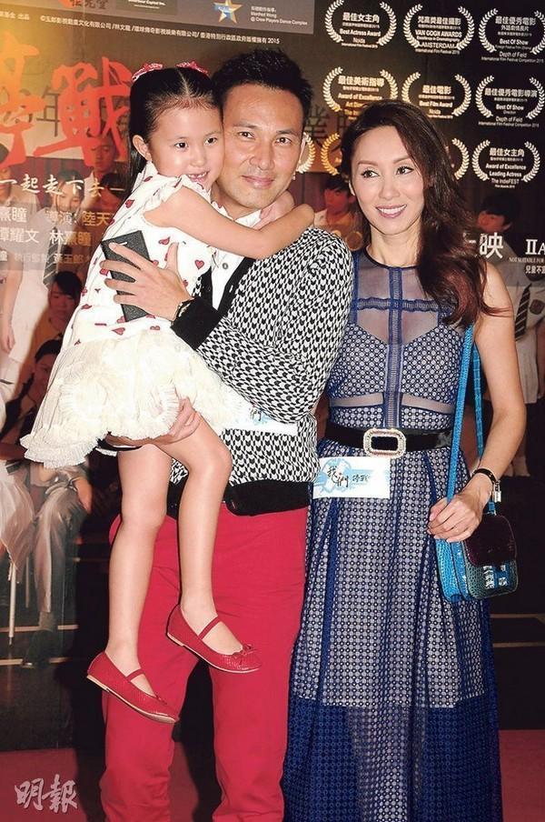 Nhờ TVB làm ông Tơ bà Nguyệt mà 5 cặp đôi này đã nên duyên vợ chồng-2