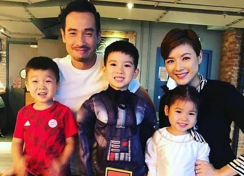 Nhờ TVB làm ông Tơ bà Nguyệt mà 5 cặp đôi này đã nên duyên vợ chồng-4