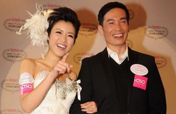Nhờ TVB làm ông Tơ bà Nguyệt mà 5 cặp đôi này đã nên duyên vợ chồng-3