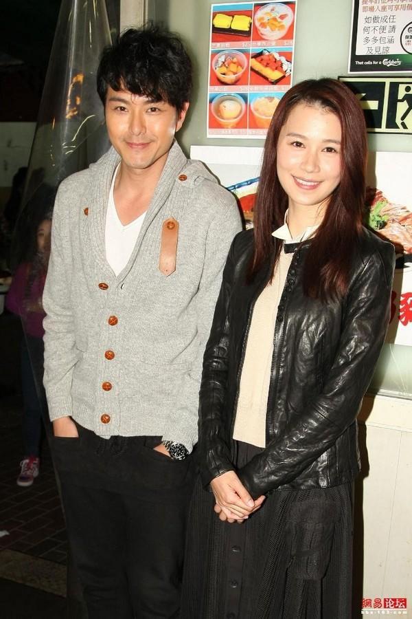 Nhờ TVB làm ông Tơ bà Nguyệt mà 5 cặp đôi này đã nên duyên vợ chồng-5
