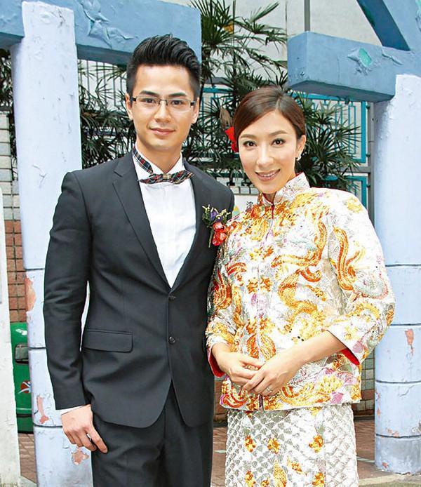 Nhờ TVB làm ông Tơ bà Nguyệt mà 5 cặp đôi này đã nên duyên vợ chồng-9