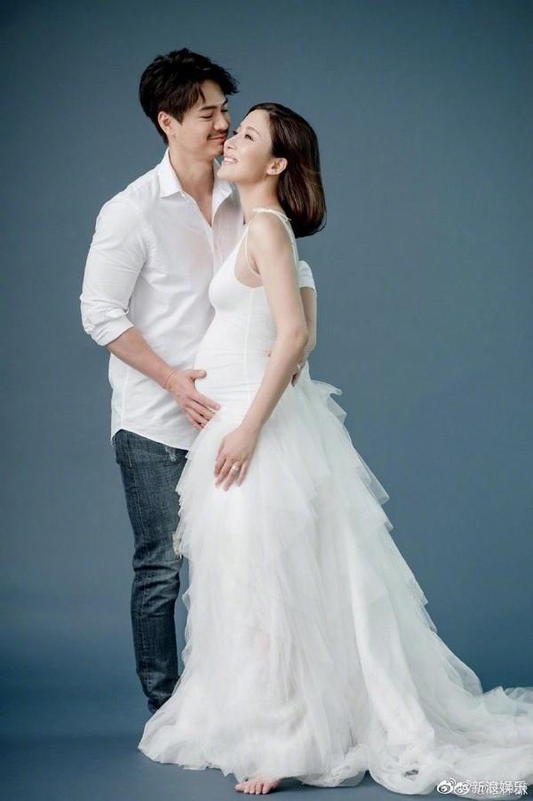 Nhờ TVB làm ông Tơ bà Nguyệt mà 5 cặp đôi này đã nên duyên vợ chồng-10