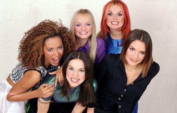 Cả nhóm Spice Girls đều sợ ở cùng phòng Vic-2