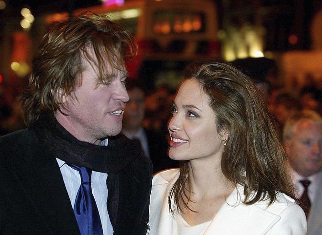 Bạn trai cũ Angelina Jolie cô đơn suốt gần 20 năm-2