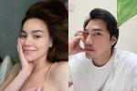 Lý Quí Khánh đăng ảnh Hồ Ngọc Hà, gương mặt sai sai hút hàng ngàn comments-14