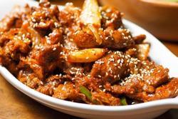 Tự làm thịt lợn xào Bulgogi đặc sản Hàn Quốc