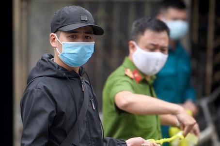 Chủ tịch Hà Nội nói về căn cứ phạt người ra đường khi không cần thiết-2