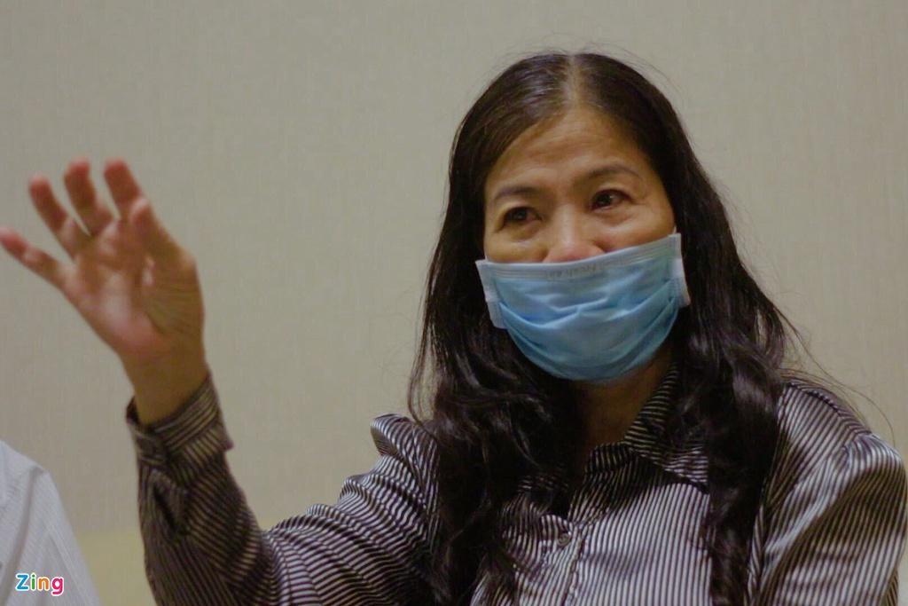 Mẹ Mai Phương: Nếu Phùng Ngọc Huy đưa Lavie sang Mỹ, tôi sẽ giao-2