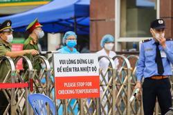 Trường hợp F4 đầu tiên ở Việt Nam mắc Covid-19 như thế nào?