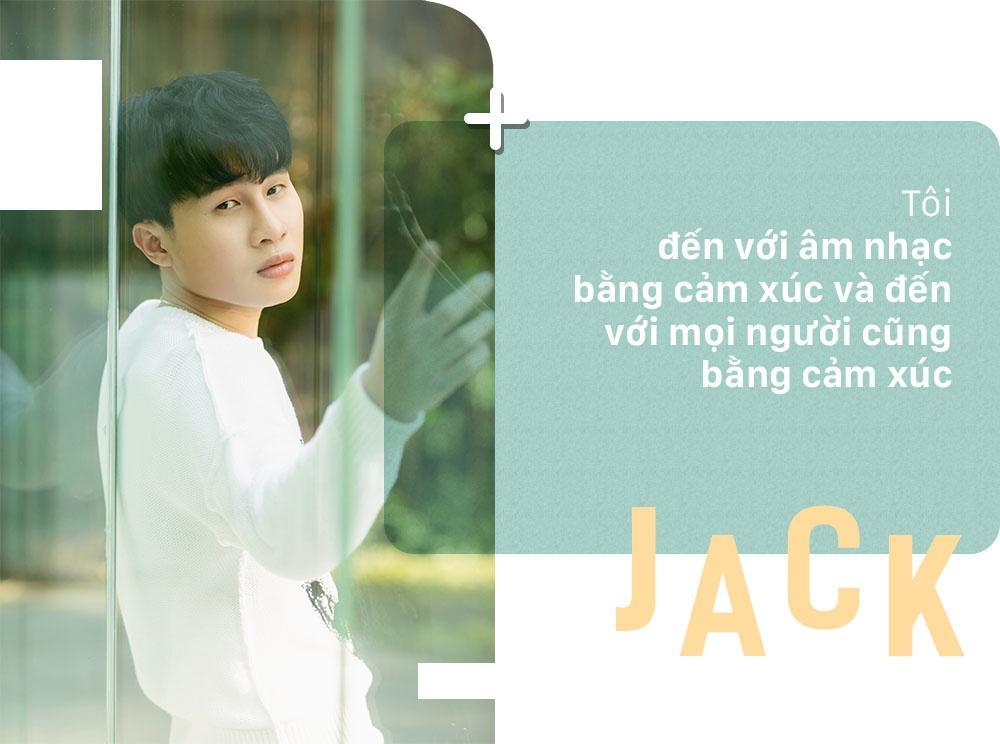 Jack: Mong K-ICM giữ sức khỏe, thoải mái và có nhiều điều tốt đẹp-7