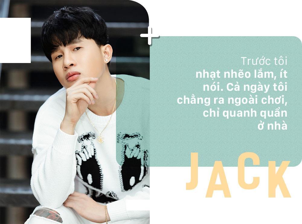 Jack: Mong K-ICM giữ sức khỏe, thoải mái và có nhiều điều tốt đẹp-11