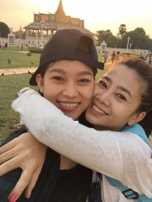 Chồng Ốc Thanh Vân tiết lộ sự thật mẹ Mai Phương tố Trương Bảo Như vô phép với người già-3