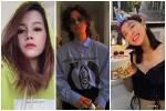 An Nguy tái xuất hack tuổi với áo hoodie - Decao giảm 7 kg sau chia tay Châu Bùi