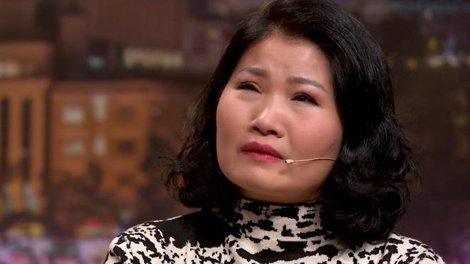Mẹ ruột Hoa hậu Chuyển giới Nhật Hà: Tôi đưa con đi khám bác sĩ nhưng bất thành-2