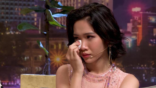 Mẹ ruột Hoa hậu Chuyển giới Nhật Hà: Tôi đưa con đi khám bác sĩ nhưng bất thành-3