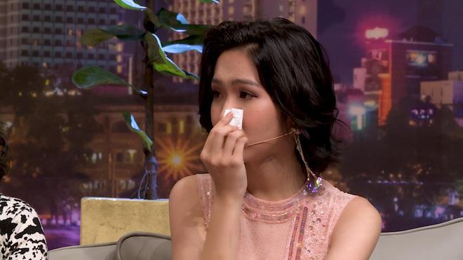 Mẹ ruột Hoa hậu Chuyển giới Nhật Hà: Tôi đưa con đi khám bác sĩ nhưng bất thành-4