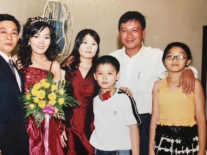 Mẹ ruột Hoa hậu Chuyển giới Nhật Hà: Tôi đưa con đi khám bác sĩ nhưng bất thành-6