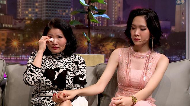Mẹ ruột Hoa hậu Chuyển giới Nhật Hà: Tôi đưa con đi khám bác sĩ nhưng bất thành-5