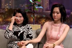 Mẹ ruột Hoa hậu Chuyển giới Nhật Hà: 'Tôi đưa con đi khám bác sĩ nhưng bất thành'