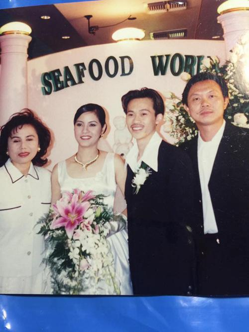 Danh hài Hoài Linh tiết lộ vợ cũ không thích trang điểm, phấn son-2