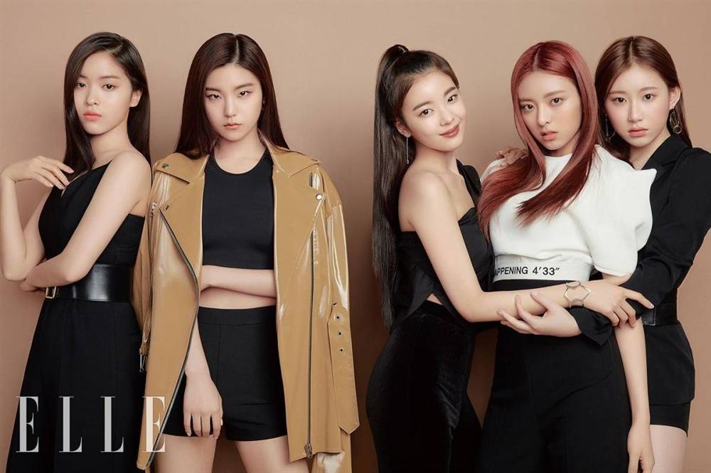 Nữ thần tượng Kpop bị chính fan của nhóm ghét bỏ chỉ vì ngoại hình kém sắc-1
