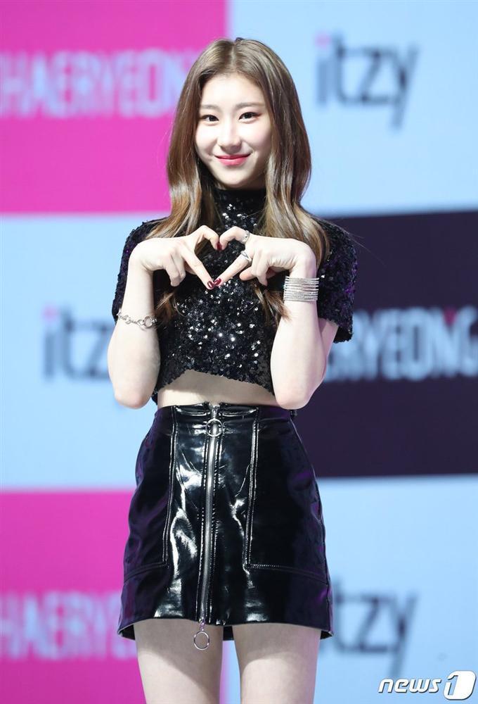 Nữ thần tượng Kpop bị chính fan của nhóm ghét bỏ chỉ vì ngoại hình kém sắc-3