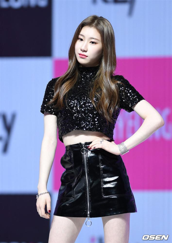 Nữ thần tượng Kpop bị chính fan của nhóm ghét bỏ chỉ vì ngoại hình kém sắc-4