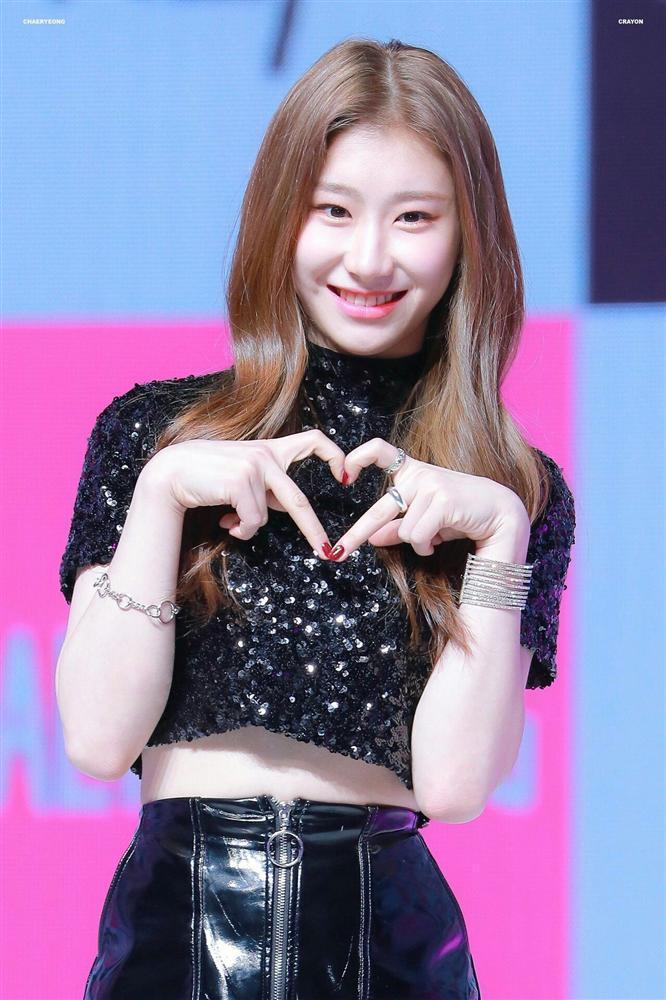 Nữ thần tượng Kpop bị chính fan của nhóm ghét bỏ chỉ vì ngoại hình kém sắc-5