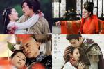 Lưu Diệc Phi, Địch Lệ Nhiệt Ba và những mỹ nhân có kết cục bi thảm trong phim Hoa ngữ