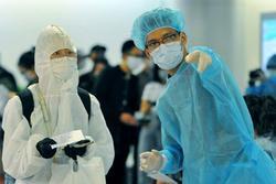 Bệnh nhân 237 di chuyển 'hoa mắt', Hà Nội lại có thêm 1 tâm dịch
