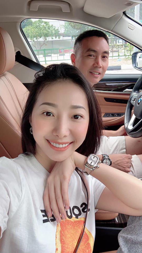 Hậu đám cưới 30 cây vàng, cô dâu Hậu Giang sang Singapore mang bầu, ngỡ ngàng với gia đình chồng-2