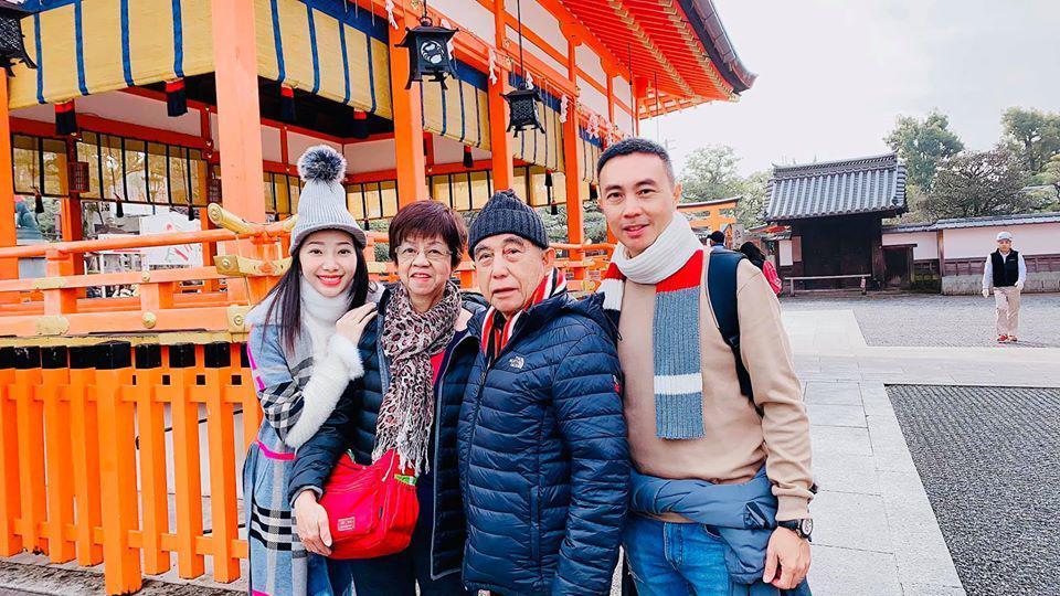 Hậu đám cưới 30 cây vàng, cô dâu Hậu Giang sang Singapore mang bầu, ngỡ ngàng với gia đình chồng-5