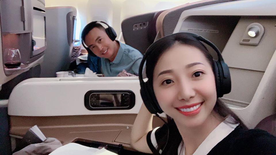 Hậu đám cưới 30 cây vàng, cô dâu Hậu Giang sang Singapore mang bầu, ngỡ ngàng với gia đình chồng-6