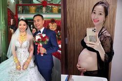Hậu đám cưới 30 cây vàng, cô dâu Hậu Giang sang Singapore mang bầu, ngỡ ngàng với gia đình chồng