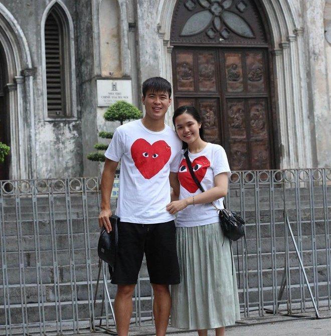 Từ ngày lấy Duy Mạnh làm chồng, Quỳnh Anh hiếm khi khoe hàng hiệu xa xỉ như xưa-15