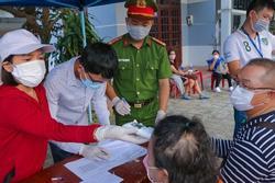 Cách ly 14 ngày toàn bộ người từ Hà Nội, TP.HCM đến Đà Nẵng