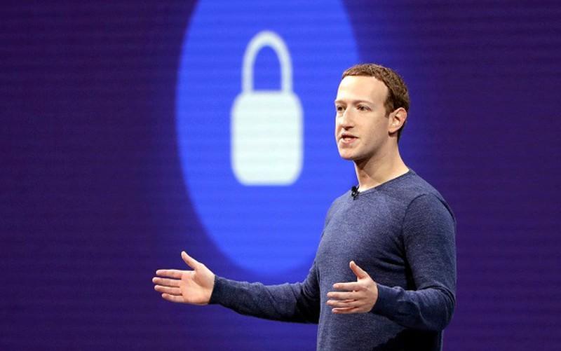 Sự thật thú vị về những chiếc áo phông xám ngày nào Mark Zuckerberg cũng mặc-2