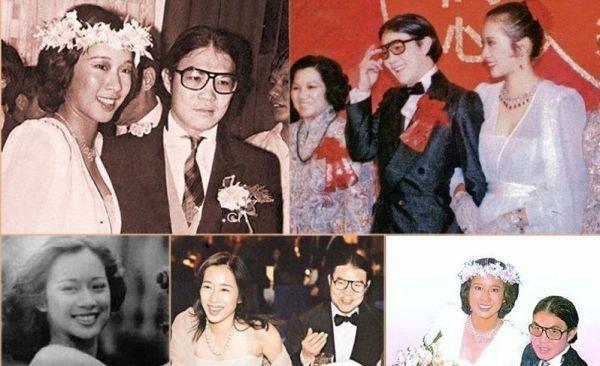 Hoa hậu Hồng Kông ly hôn tỷ phú lấy đại gia, ngày tái hôn được cho 60 nghìn tỷ-2