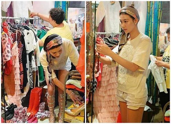 Mỹ nhân TVB đình đám một thời: bị ép bán dâm, bán quần áo mưu sinh, đổi đời nhờ chồng đại gia-4