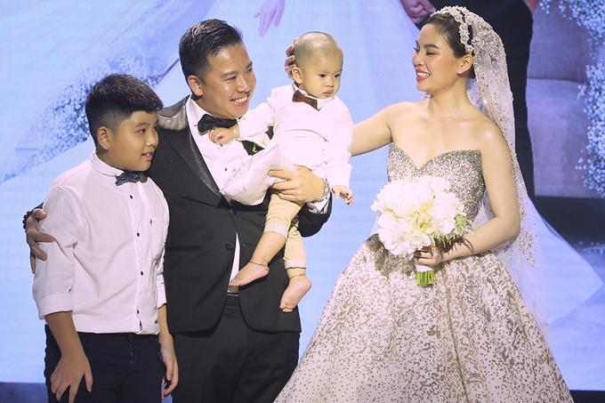 Mỹ nhân Việt sinh năm 1989: Người có hôn nhân viên mãn, người mang tiếng con giáp thứ 13-8